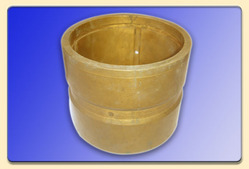 Earth Mover Bushes