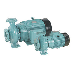 Centrifugal Monoblock Pumps 2 HP 30 HP