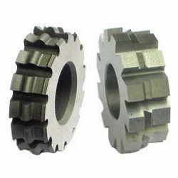 Key Milling Cutters