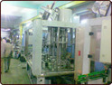 Attar & Perfume Filling Machine