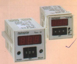 Paragon Temp. Controlers, Timers, Counters & level Controllers