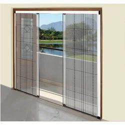 Barrier Free Retractable Doors