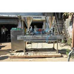 Automatic Pickles Filling Machine