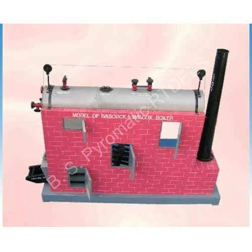 Boiler Models