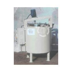 Petroleum Jelly Manufacturing Double Jacketed Vessel