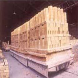 Low Cement Castables Bricks