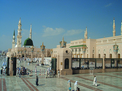 Umrah With Ziyarat 26 Days Tour Package
