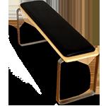 Ply Bak Console Bench