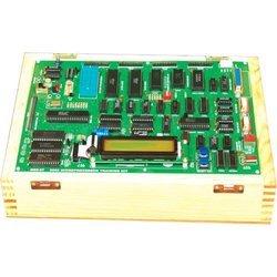 M85-07-8085-ADV-Microprocessor Trainer (LCD-VER)