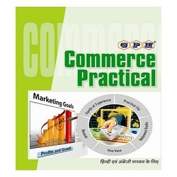 Commerce Practical Book