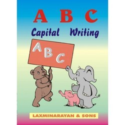 Abc Capital Writing Book