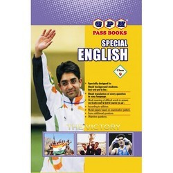 Special English Class Ninth Book