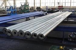 Chrome Manganese Steel