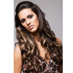 Indian Remy Jackson Wavy Hair