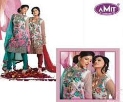 Amit Fashion, Gujarat