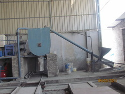 Foam Concrete Blocks / Bricks Machine