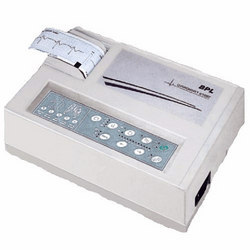 Single Channel Cardiac Analyzer