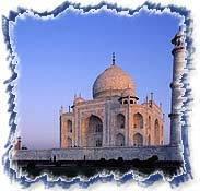 Agra & Jaipur Honeymoon Packages