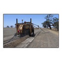 Trenching and Laying Services