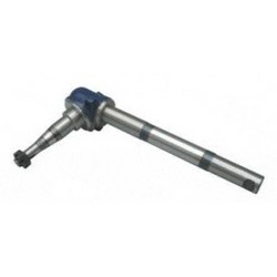 Industrial Front & Rear Axles