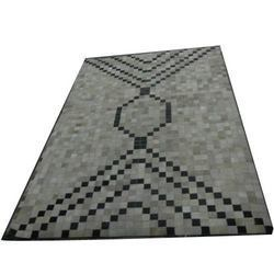 Fancy Leather Carpets