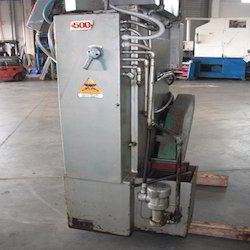 fiulm broaching machine 10 ton