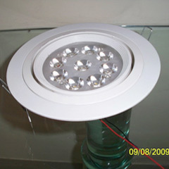 9 Watt LED Spot Light (1 x 9)