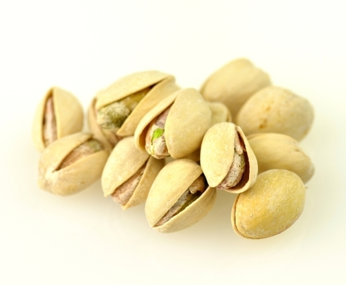 Salted Roasted Pistachio