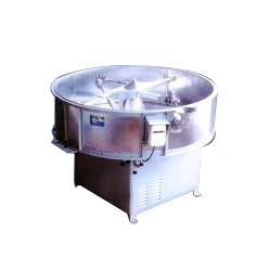 Detergent Powder Mixing Equipment