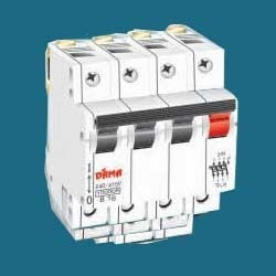 Miniature Circuit Breakers - TPN