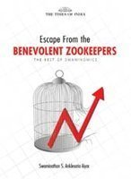Escape From The Benevolent Zookeepers
