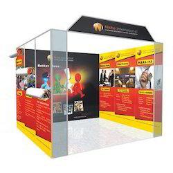 Exhibition Stand Profile