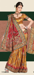 Cute Wedding Sarees