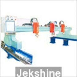 Plasma Profile Cutting Machine