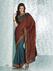 Kumaran Silks Saree