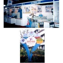 Plastivision 2004 Mumbai