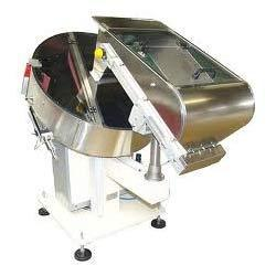 Cosmetics Packaging Vibratory Feeder