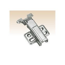 Clip on soft close Concealed Hinge-RU-600 Sries