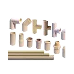 Supreme CPVC Pipes & Fittings