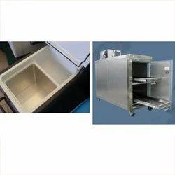 Mobile Refrigerators