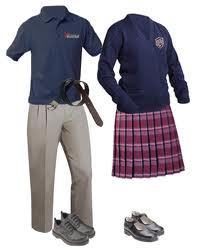 Institute Uniforms