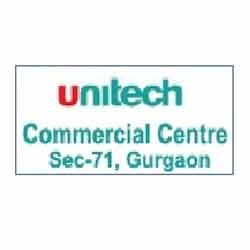 Unitech Commercial Centre
