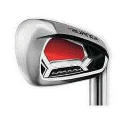 Taylormade Superfast Irons
