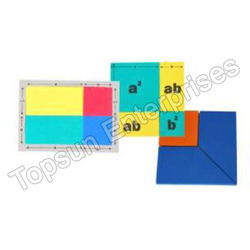 Student's Algebra Identity Kit