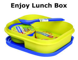 Enjoy Lunch Box