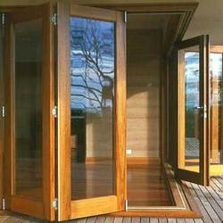 Slide & Fold Windows