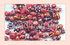 Handmade Jewelry Beads