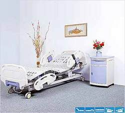 Electric Hospital Beds (MB-171)