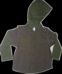 Men Hooded Clothing