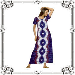 Batik Printed Nighties